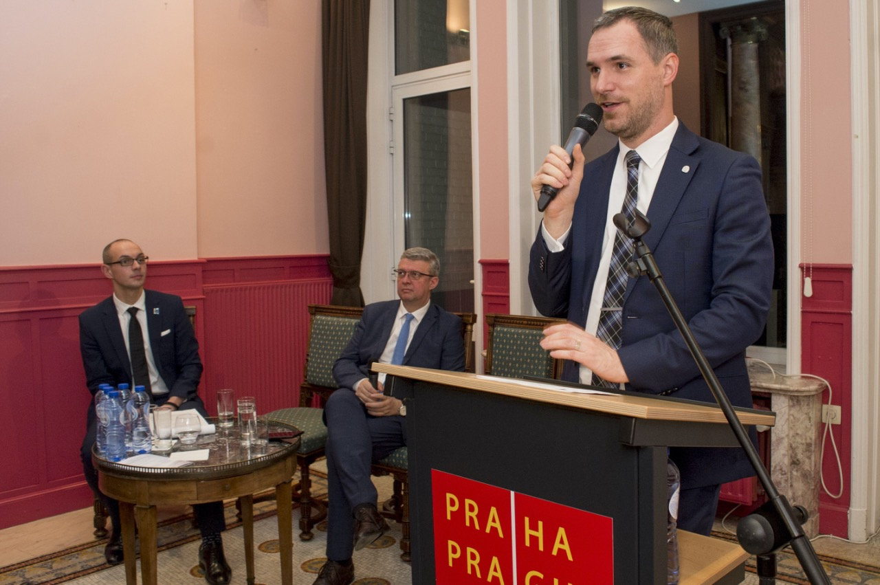 Praha má být centrem umělé inteligence