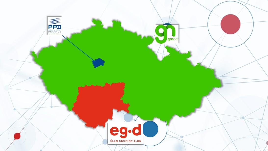 Bohemia Energy a dodavatel poslední instance, pokud jde o plyn