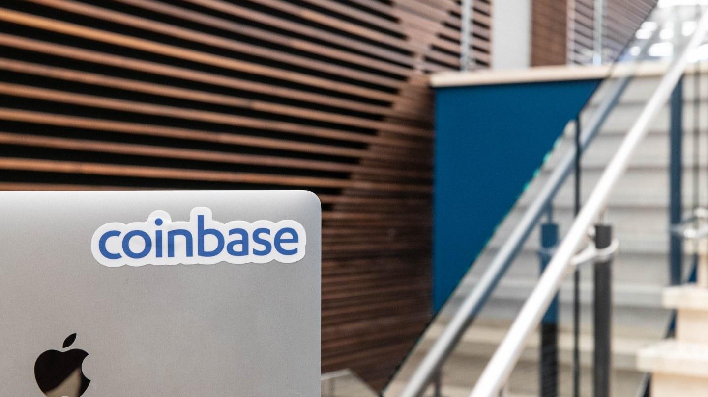 Coinbase je kryptoměnová směnárna