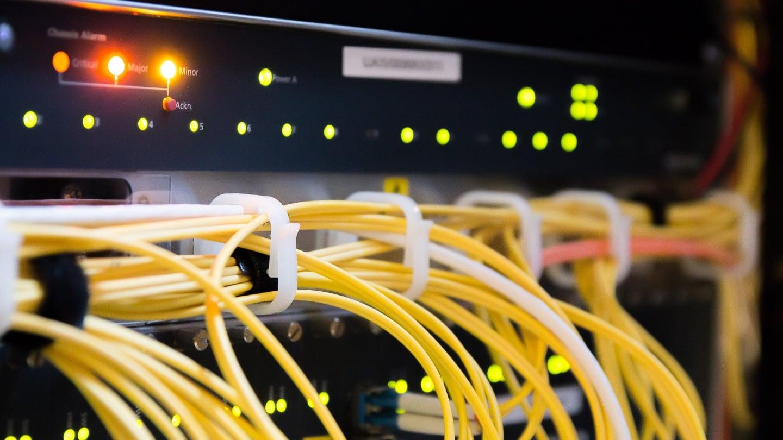 Servery a nedostupnost služeb